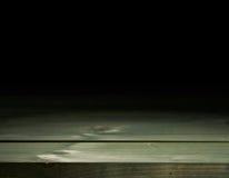 Houten raadssamenstelling als achtergrond Stock Foto