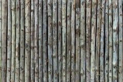 Houten stokken Stock Foto