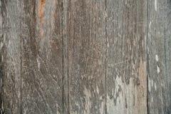 Houten textuur als achtergrond Stock Foto