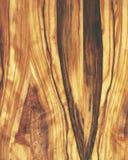 Houten textuur background_olive_13 Royalty-vrije Stock Afbeelding
