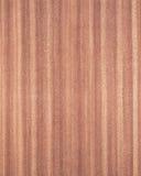 Houten textuur background_sapele_20 Royalty-vrije Stock Foto's