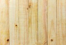 Houten textuur en achtergrond Stock Foto's