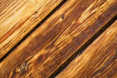 Houten Textuur Grunge Royalty-vrije Stock Afbeeldingen