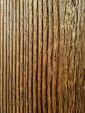Houten textuur - houten korrel Stock Foto