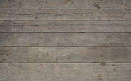 Houten textuur, lege houten achtergrond Stock Foto's