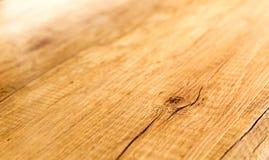 Houten textuur met natuurlijk houten patroon Royalty-vrije Stock Afbeelding