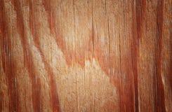 Houten textuur met natuurlijk houten patroon Stock Afbeelding