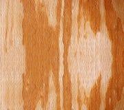 Houten textuur met natuurlijk patroon stock afbeelding