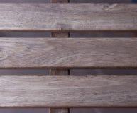 Houten textuur met natuurlijke patronen Stock Foto