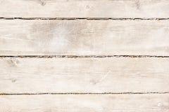 Houten Textuur oude panelen als achtergrond Uitstekende kleurenstijl Stock Foto