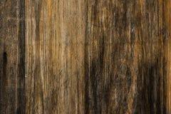 Houten Textuur oude panelen als achtergrond Uitstekende kleurenstijl Royalty-vrije Stock Foto's