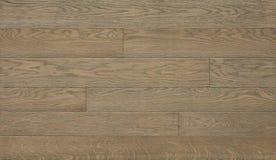 Houten textuur van vloer, eiken parket Stock Foto's
