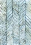 Houten Textuur watercolor vector illustratie