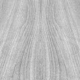 Houten textuur, witte houten achtergrond, het hout van de plankkorrel Royalty-vrije Stock Foto