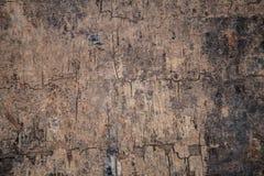 houten textuuraard als achtergrond Stock Foto