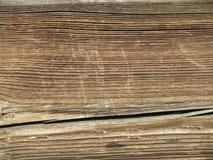 Houten textuurachtergrond Stock Afbeeldingen