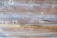 Houten textuuroppervlakte als achtergrond met oud natuurlijk patroon stock afbeelding