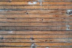 Houten textuuroppervlakte als achtergrond met oud natuurlijk patroon stock foto's