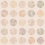 Houten textuurpatroon Stock Fotografie