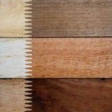 Houten textuurpatroon als achtergrond Royalty-vrije Stock Foto's