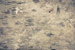 Houten van de de plank bruine kleur triplex van de achtergrond oude patroonmuur van de de textuuraard het behangwijnoogst stock foto's