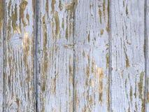 Houten verfwerkachtergrond Royalty-vrije Stock Foto