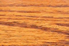 Houten vloerdetail Stock Foto