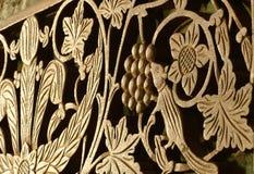Houtsnijwerk royalty-vrije stock afbeeldingen