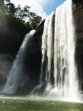 Houyloung vattenfall Arkivbilder