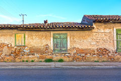 Hovel Royalty Free Stock Images
