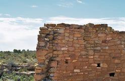 Hovenweep废墟 图库摄影