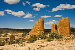 Hovenweep Stock Photo
