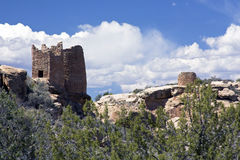 Hovenweep Nat.Monument Royalty Free Stock Images
