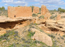 Hovenweep National Monument Stock Photos