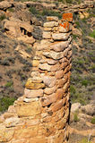 Hovenweep National Monument Royalty Free Stock Images