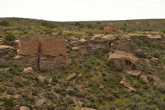 Free Hovenweep National Monument Royalty Free Stock Photography - 73777017