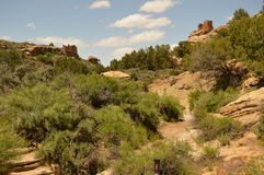 Free Hovenweep National Monument Royalty Free Stock Photography - 73777767