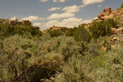 Free Hovenweep National Monument Stock Image - 73778031