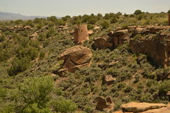 Free Hovenweep National Monument Royalty Free Stock Photography - 73778607