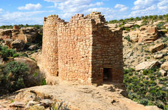 Hovenweep National Monument Stock Images