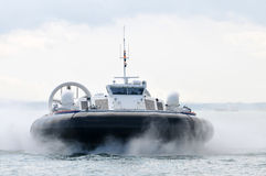 Hovercraft Stock Images