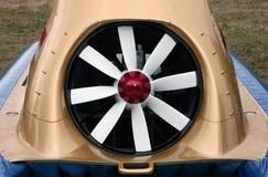 Hovercraft Royalty-vrije Stock Foto's