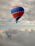 How air balloon Royalty Free Stock Photo
