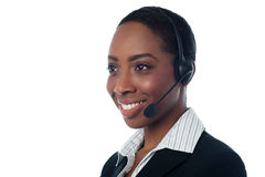 How can I help you today? Stock Photo
