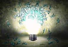 How to earn money? Stock Photos