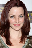 Annie Wersching Stock Photo