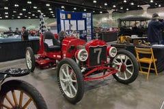 Howard Genrich Model T Speedster Royalty Free Stock Photo