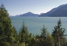 Howe Sound Stock Photo