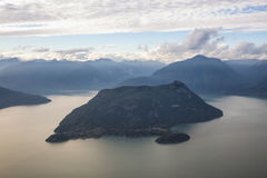 Howe Sound Stock Images
