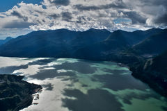 Howe Sound Royalty Free Stock Images